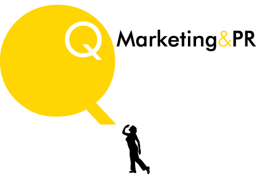 QMPR Q Marketing and PR / North Wales UK